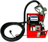 Electric Metering Diesel Transfer Pump / Electric Oil Pump / Mini Electric Fuel Dispenser / Electric Diesel Dispenser