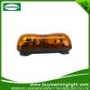 DC 12V Amber LED Mini Light bar