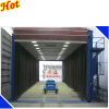 Qinggong Blasting booth for sand blasting machine