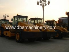 China top XCMG Brand 16ton Road roller XS162J for sale