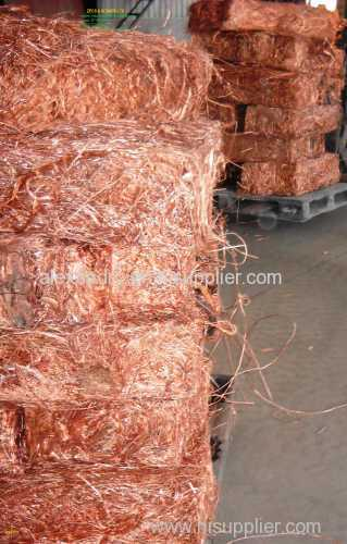 coppper wire scraps for sale