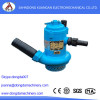 Mine pneumatic submersible pump Product structure & working principle