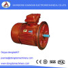 YBJ series flameproof three-phase asynchronous motor with new design