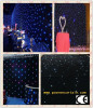 Party Decoration Light LED Star Curtain SMD LED