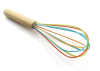 The kitchenware egg beater useful whisk