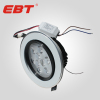 MW driver Bridgelux chip High CRI 100LM/W Long lifetime for Downlight
