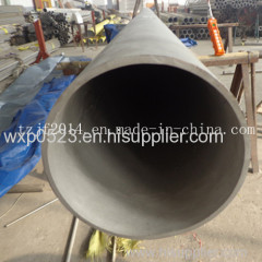 ASTM A312 Stainless Steel Seamless Pipe/Tube