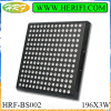 Herifi BS002 600W led grow light 60 90 120 degree led grow lights for sale high PAR