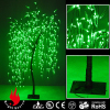 6FT Willow Led Xmas Tree