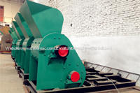 sell new Double machine crusher