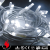 Regular outdoor led string lights