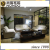 New design european style modern sofa leather sofa