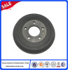 Passenger Car Heavy Truck Brake Drum Casting Parts