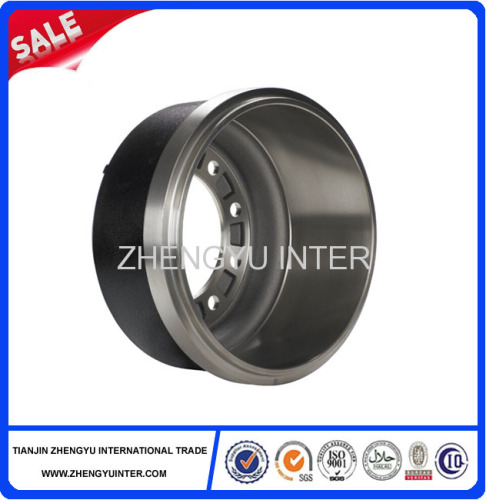 Brake drum ISUZU Brake Drum Casting Parts