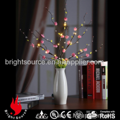 led branch lighting decoration
