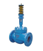 self pressure regulating valve