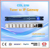 digital tv devices tuner to ip gateway