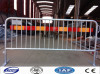 Ecnomic hot dip galvanized Stackable Event Barriers for Crowd Control 1090mmx2300mm