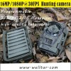 16MP Night Vision Timelapse Camera Game Hunting Waterproof PIR Sensor