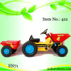 new toy car small dumper for child 412