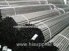 Bare / Varnish / Black Hydraulic cylinder tube , high pressure seamless pipe DIN2391