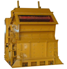crushing machine impact crusher for sale