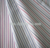 Yarn dyed cotton polyester blended fabric CWC-076