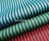 Polyester rayon blended yarn dyed fabric CWC-037