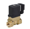 High Pressure Solenoid Valve for Water Treatment