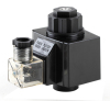 Yuken electromagnet for Directional Valve hydraulic solenoid