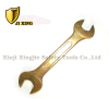 Non sparking Open End Spanner Wrench