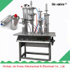 Semi-Automatic Aerosol Filling Machine (separate control)
