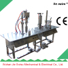 Factory Sale Automatic Spray Paint Can Filling Machine