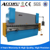 EMB Pipe Accurl Brand aluminum sheet hydraulic bender