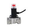 Aluminium Gas Emergency Shut off Valve Gas Solenoid Valve