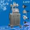 5 in 1 Vacuum RF Ultrasonic Cavitation Slimming Machine