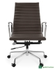 Eames high back aluminum group chair