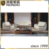 Luxury living room set contemporary european style leather sofa