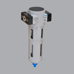 Festo Zinc alloy Mini Pneumatic Filter