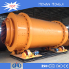 Silica sand Triple drum rotary dryer 40tph