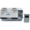 KXQ1 dual power automatic transfer switch series