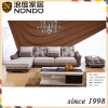 Three seater sofa set sectional sofa