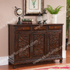 Antique dining room buffet, antique furniture JX-0956