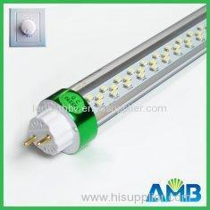 150CM 22W DC 12V / 24V Dimmable LED Tube SL518 with Transparant PC Cover