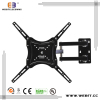 "14""-32"" tvs small adjustable tv bracket for vesa 400x400 lcd tv wall mount"