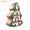 tree shape Christmas gift box