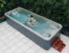 outdoor swimming pool spa