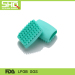 Silicone vegetable brush