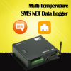 Multipoint Temperature SMS & Ethernet Data Logger