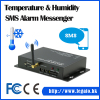 Humidity & Temperature SMS Alarm Messenger